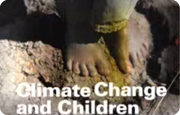 UNICEF: Climate change and children