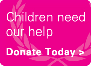 Children need our help: Donate today