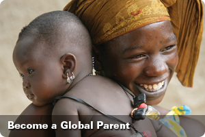 Become a Global Parent