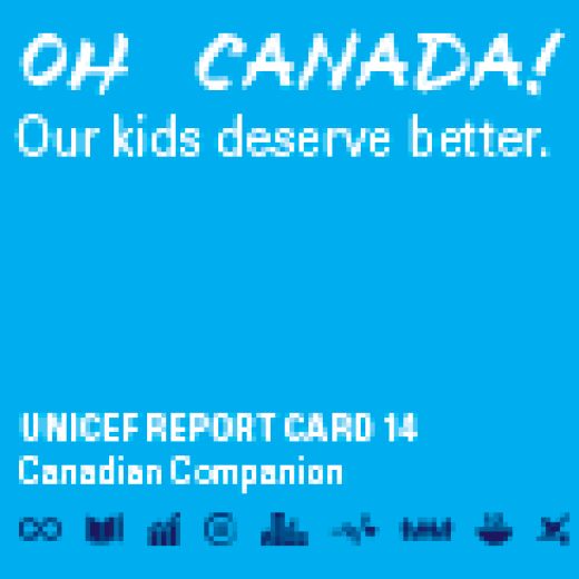 UNICEF Report Card 14