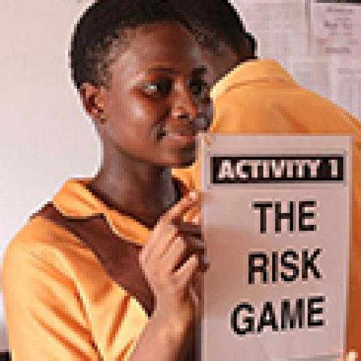 HIV and AIDs, adolescents, health