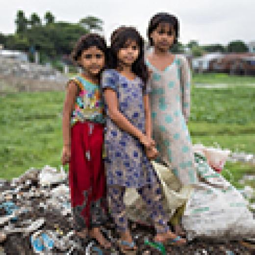 Child labour, child protection, education, rights of the child