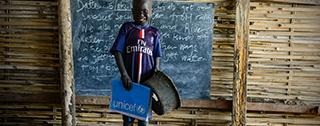 Help send vulnerable children back to school