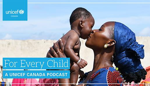 podcast, every child alive, david morley